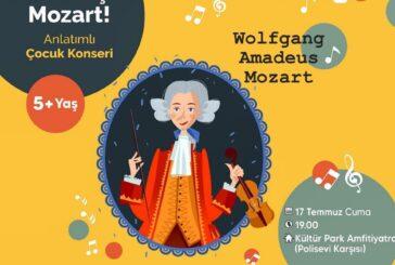 Bu ne biçim Mozart!
