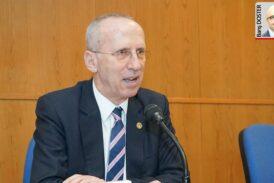 TBB başkan yardımcısı Av. Hüseyin Özbek istifa çağrısının nedenlerini anlattı